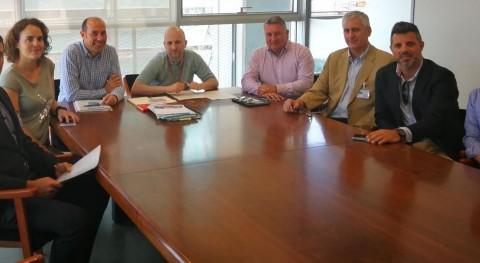 ASEGRE expone propuestas al Director General Cambio Climático Generalitat Valenciana