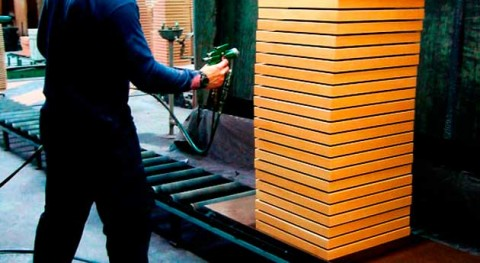 Proyecto OVEUN: ecodiseño llega al mobiliario equipamiento geriátrico y sociosanitario