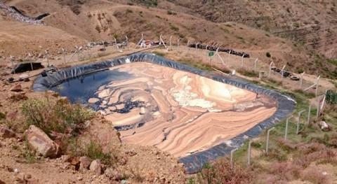 Bolivia trabaja proyectos gestión integral residuos sólidos Sucre y Yamparáez