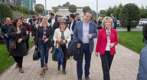 Cantabria, ejemplo esfuerzo aliviar carga municipal recogida residuos