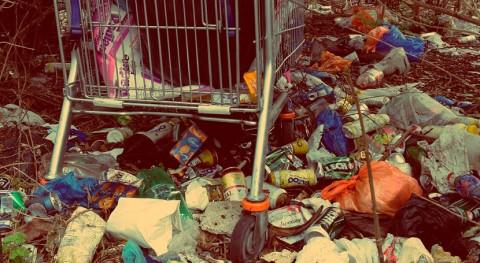 cargas administrativas arriesgan viabilidad empresas gestoras residuos España