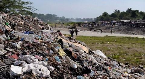 gestión residuos ayudará proteger manglares Haití