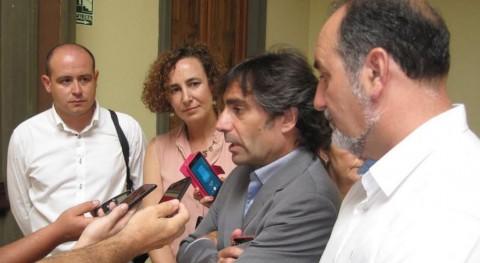 nueva Estrategia Gestión Restos Vegetales andaluza es clave Almería