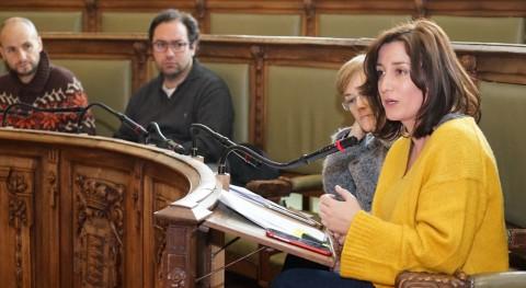 Mancomunidad Tierras Valladolid revisará cada año coste recogida residuos