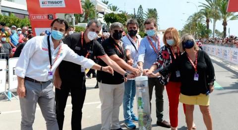 regreso público vuelta España permite Ecopilas reciclar 1,3 toneladas pilas
