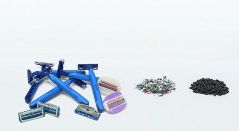 Gillette lanza programa reciclaje servicio mensajería gratuito todos hogares