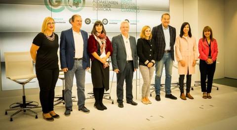 marcha iniciativa lucha despilfarro alimentario Gipuzkoa