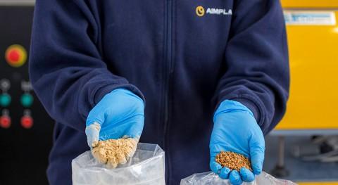 AIMPLAS y OLIPE desarrollan nuevo material plástico sostenible envasado aceite