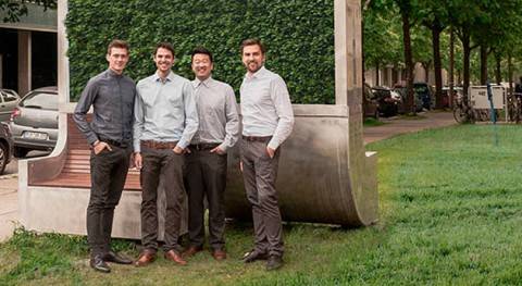 Nueva edición Green Alley, concurso europeo start-ups orientadas economía circular