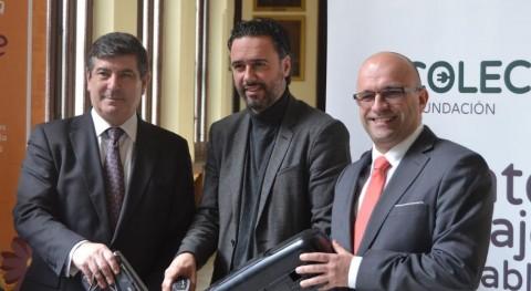 Arranca #GreenWeek18 Málaga llamamiento ciudadanía reciclar RAEE