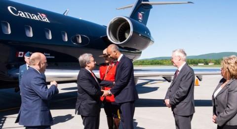 iniciativa G7 reducir uso plásticos no es suficiente, António Guterres