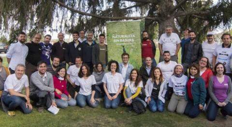 'Héroes LIBERA' mejoran estado conservación 50 espacios naturales España