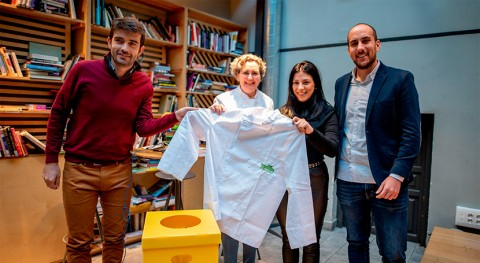 hosteleros Alicante aderezan cuidado medioambiente reciclaje