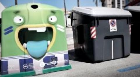 Colombinas 2016: Huelva recicla 7% más respecto año pasado