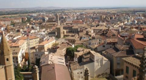Aragón creará nuevo laboratorio descontaminación lindano Pirenarium