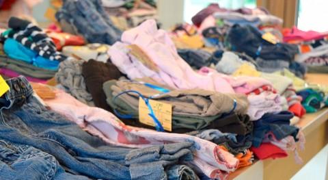 Ibiza impulsa reciclaje ropa