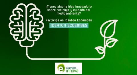Ideaton Ecoembes, concurso ideas concienciar reciclaje