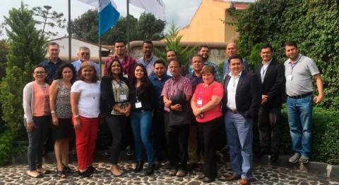 Centroamérica busca armonizar normas registro plaguicidas y límites residuos