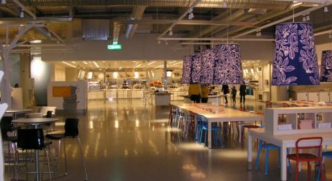 valor comida: IKEA reducirá 50% desperdicio alimentos antes 2020
