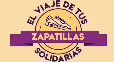 2.000 zapatillas deportivas se reutilizan Mozambique gracias campaña #Runcycle