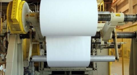 Más mitad papel fabricado España se produce forma sostenible