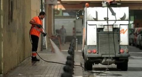quejas limpieza ciudad Valencia se reducen 30% respecto al pasado año