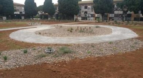 Valencia crea río seco Cemenerio General depositar cenizas funerarias