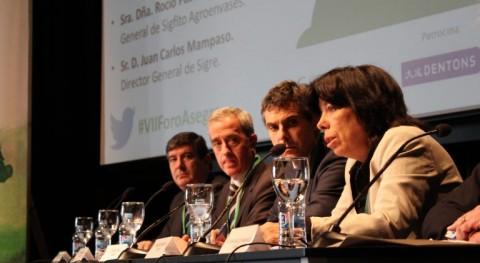 Falta coherencia medio rural normativa residuos agrarios, SIGFITO