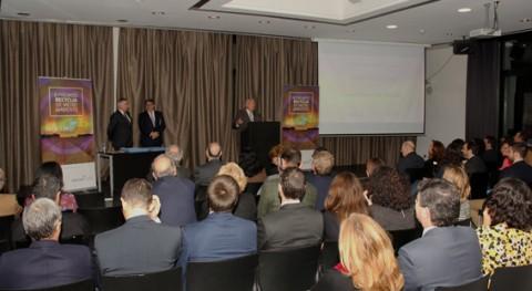 Recyclia celebra tercera edición Premios Medio Ambiente