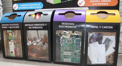 reciclaje, apuesta ganadora