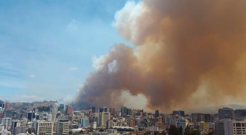 """gestores residuos discrepan """"incendios provocados"""" plantas tratamiento"""