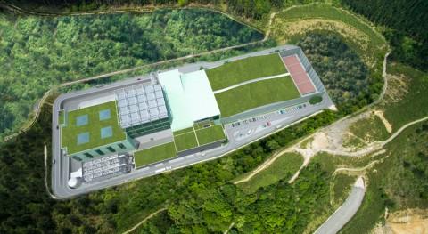 Se activa proyecto Complejo Medioambiental Gipuzkoa, que incluye incineradora