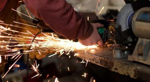 industria española dedicó 64 millones gestión residuos 2014