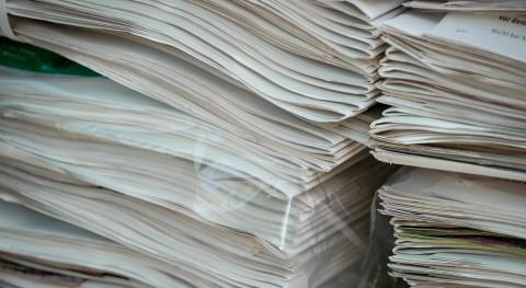 PAPERCHAIN: nuevos modelos economía circular industria papelera