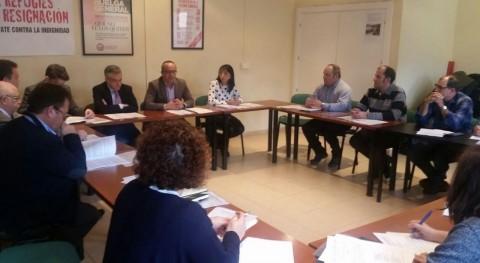 industria cementera Castilla y León transforma 25% residuos recursos