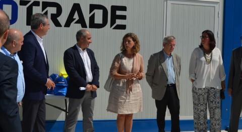 Nueva planta reciclaje residuos construcción y demolición Astigarraga, Gipuzkoa