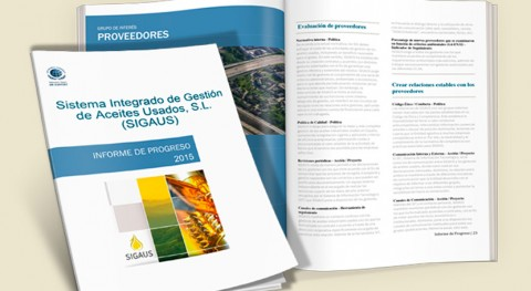 SIGAUS presenta III Informe Progreso afianzando compromiso Pacto Mundial ONU