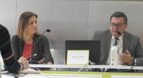 """Isidro García Téllez: """" compostaje está lleno agenda Sogama"""""""