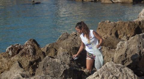 LIBERA Ecoembes recoge datos basuraleza 227 puntos costas españolas