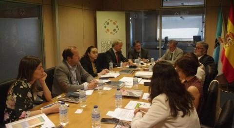 Sogama y Lipor comparten acciones conjuntas ámbito economía circular
