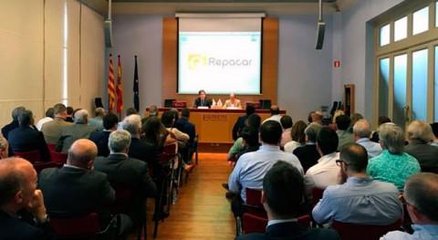 retos calidad papel recuperado, debate