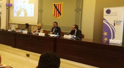 líneas prioritarias materia economía circular Europa, debate Baleares
