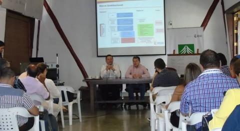 departamento colombiano Risaralda se retrasa actualización planes residuos