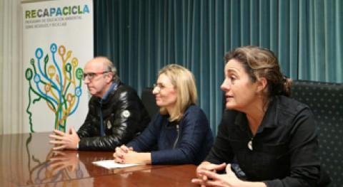 universitarios andaluces toman conciencia impacto ambiental generación residuos