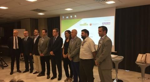 Ecoembes, Murcia y CROEM afrontan reto colaboración público-privada medio ambiente