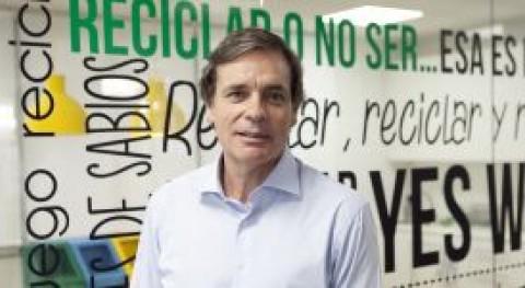 José Fuster, nuevo Director Operaciones Ecovidrio