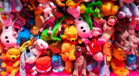 Pamplona acoge mercadillo intercambio juguetes fomentar reutilización
