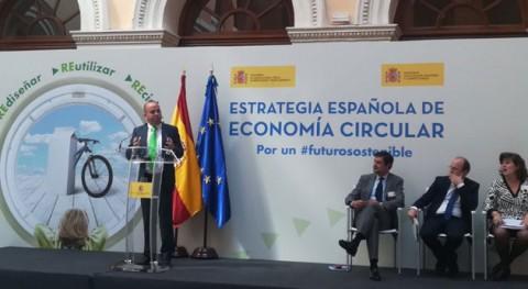 Extremadura presenta Estrategia Economía Verde y Circular
