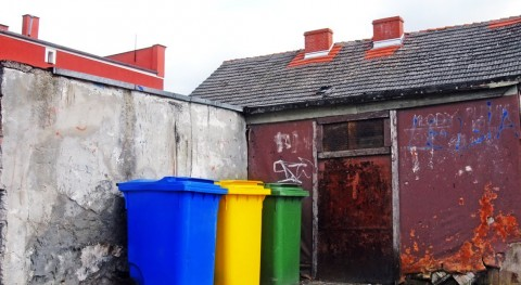 gestión residuos urbanos Polonia abre vías expansión empresas españolas servicios