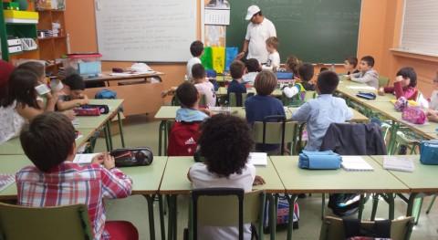 campaña gallega reciclaje formará cerca 2.100 escolares febrero